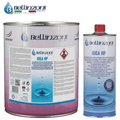 IDEA HP Idro oleorepellente effetto naturale Bellinzoni