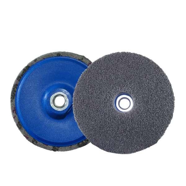 Disco Abrasivo in Panno UPF 115 M14
