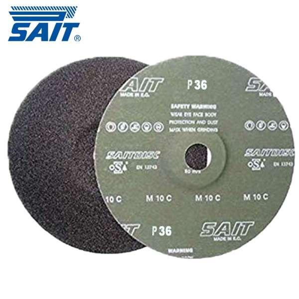 Disco Abrasivo SAIT Disc C 180