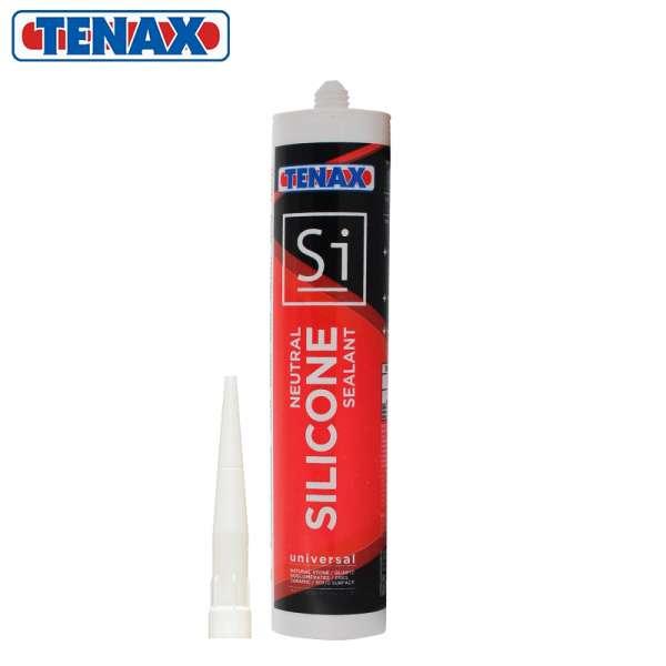 Silicone SI per marmo Tenax