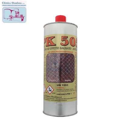 Protettivo Antimacchia Effetto Bagnato PK 505