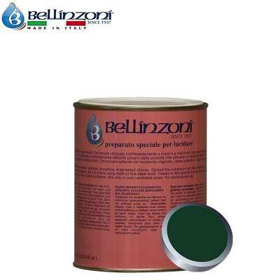 Cera Solida per Marmo di colore Verde Bellinzoni