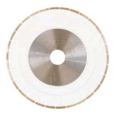 Disco diamantato per Dekton  Lapitec