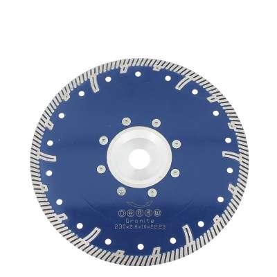 Disco Diamantato NTP 230 per Granito