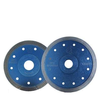 Disco diamantato per gres porcellanato DPC
