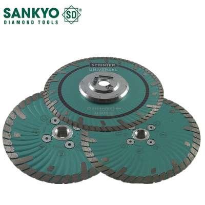 Disco diamantato Sprinter Sankyo