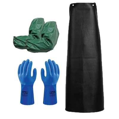 Kit Abbigliamento per Marmista