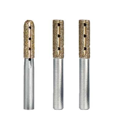 Kit Frese Diamantate CNC