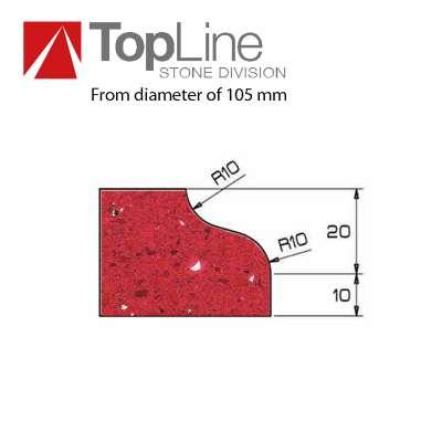 Mole periferiche Adi Tools TopLine Profilo F+Z30