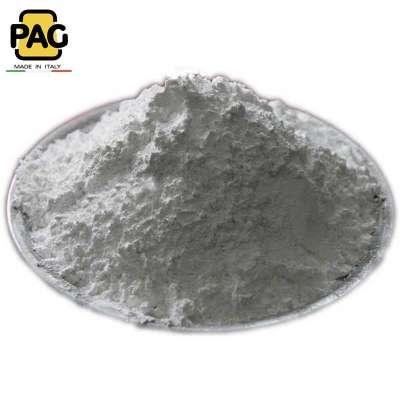 Polvere lucidante Potè bianco per marmo