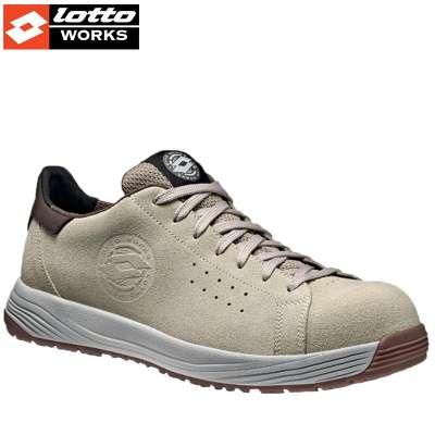 Scarpa antinfortunistica Lotto Skate L58095 5OR S1P SRC