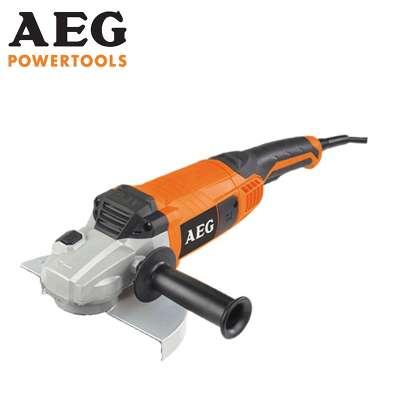 Smerigliatrice Angolare AEG  WS 22 230
