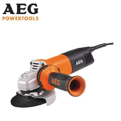 Smerigliatrice  AEG  WS 8-115